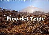Teneriffa - Pico del Teide (Wandkalender 2022 DIN A2 quer): Die faszinierende Landschaft rund um den höchsten Berg Spaniens und UNESCO Welterbe Pico del Teide (Monatskalender, 14 Seiten )