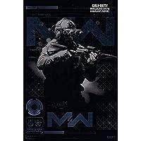 CALL OF DUTY コールオブデューティ - Modern Warfare (Elite) / ポスター 【公式/オフィシャル】