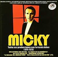 Todas Sus Producciones Con Fernando Arbex (1971-1975)