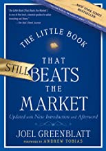 The Little Book That Still Beats the Market (Little Books. Big Profits 29)