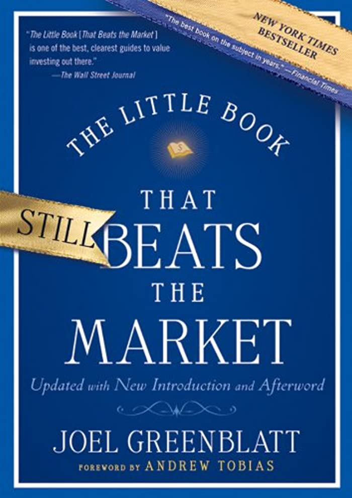 The Little Book That Still Beats the Market (Little Books. Big Profits 29) (English Edition)