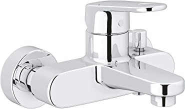 Europlus Single-lever bath mixer 1/2inch 3355-3002