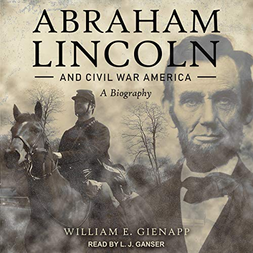 Abraham Lincoln and Civil War America Titelbild