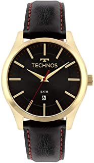 Relógio Technos Masculino Steel Dourado - 2115MMITDYS/4P
