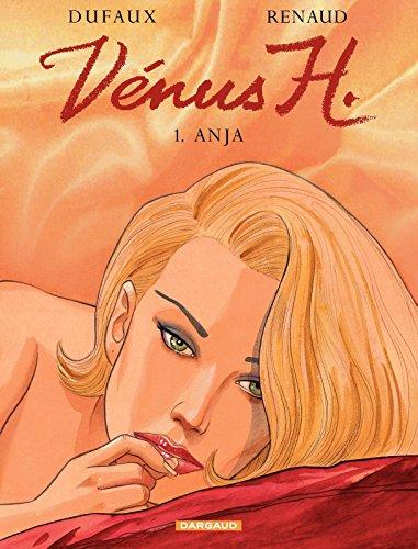 Vénus H. - Tome 1 - Anja