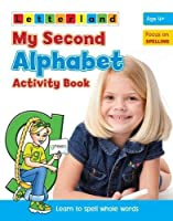My Second Alphabet Activity Book (My Second Activity Books)