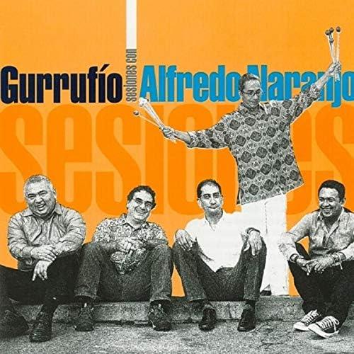 Ensamble Gurrufio & Alfredo Naranjo