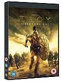 Troy (Director's Cut) [Edizione: Regno Unito] [Edizione: Regno Unito]