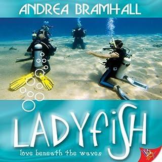 Ladyfish cover art