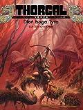 Thorgal Louve Dlon boga Tyra Tom 2
