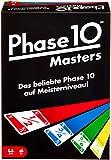 Mattel Phase 10 Masters, Juego de Cartas