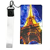PU Leather Case for Thomson Connect Th701 Case Cover SD