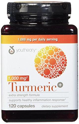 1000 mg tumeric - 2