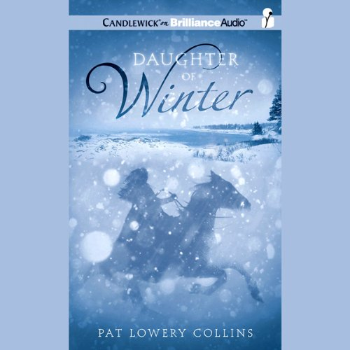 Daughter of Winter audiobook cover art