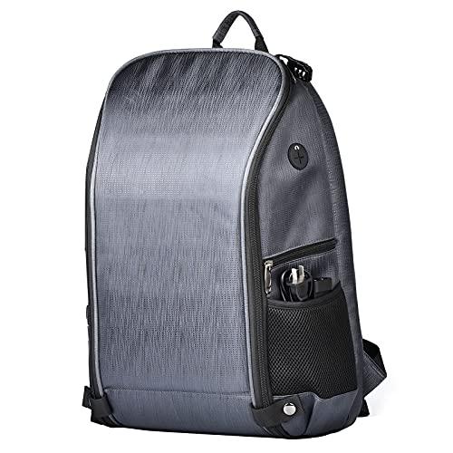 Zwbfu Compatibile con lo zaino impermeabile per esterni FPV Drone Backpack