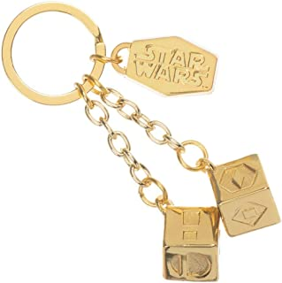 Best gold dice keychain Reviews