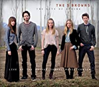 The 5 Browns: The Rite of Spring by The 5 Browns (2013-10-29)