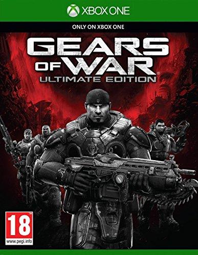 xbox one gears of war edition fabricante Microsoft