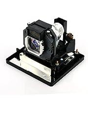 ECHOEY ET-LAE1000 projektor ersättning högkvalitativ kompatibel lampa med generiskt hölje för Panasonic PT-AE1000 PT-AE2000 PT-AE3000