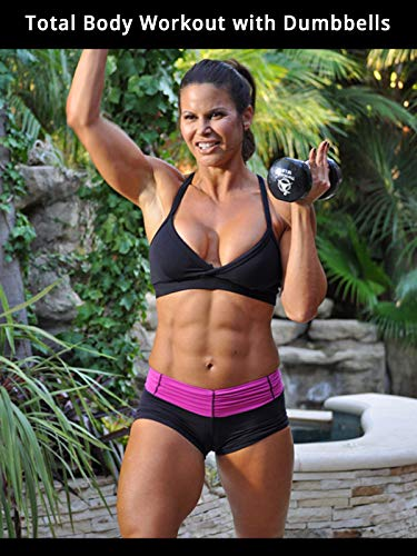 Total Body Workout with Dumbbells