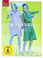 Die Physiker [DVD]