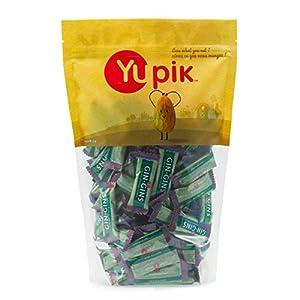 Yupik Candy, Gin-Gins Original Ginger, 2.2 lb from AmazonUs/TO92Y