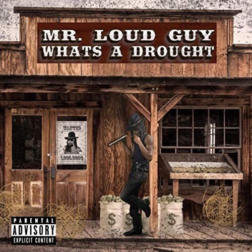 Mr.loudguy