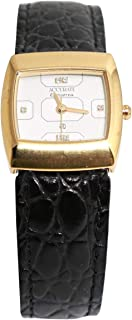 Casual Watch for Women by Accurate, Multi Color, Square, ALQ1136L