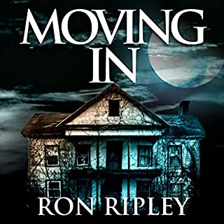Moving In audiobook cover art