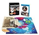 ディレクターズカット ウッドストック 愛と平和と音楽の3日間 製作40周年記念リビジテッド版(数量限定生産/2枚組) [Blu-ray]