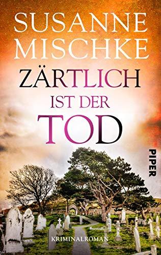 Zärtlich ist der Tod: Kriminalroman (Hannover-Krimis, Band 8)