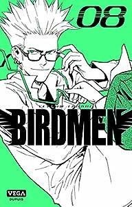 Birdmen Edition simple Tome 8