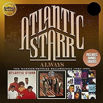 Always: The Warner / Reprise Recordings (1987-1991)
