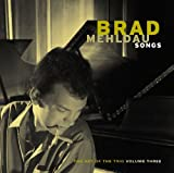 album cover: Brad Mehldau: Songs