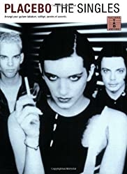 Placebo : The Singles Tablatures