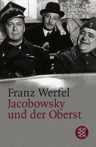Jakobowsky Und Der Oberst by Franz Werfel (1995-12-01)