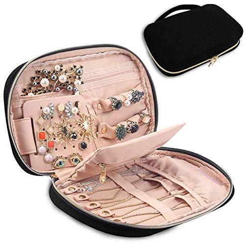(50% OFF Coupon) Jewelry Organizer Bag $8.49
