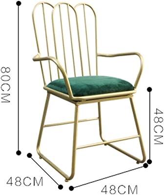 Amazon.com: Isaac Mid Century Tela Moderna silla de Club ...