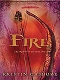 Fire (Thorndike Press Large Print Literacy Bridge Series)
