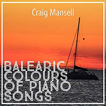 Balearic Colours of Piano Songs