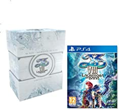 Ys VIII Lacrimosa of DANA PlayStation 4 by NCsoft