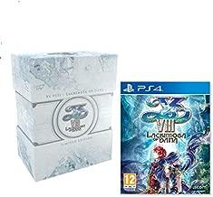 Ys VIII Lacrimosa of DANA PlayStation 4 by NCsoft
