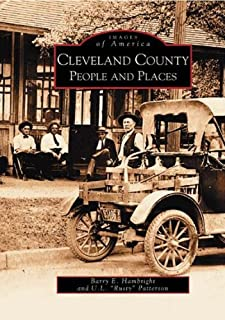 Cleveland County People and Places