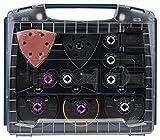 Bosch 2608662013 I-boxx Pro-set 34 Pièces pour Aménagement Intérieur
