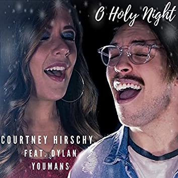 O Holy Night (feat. Dylan Youmans)