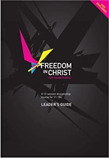 Freedom in Christ for Young People, Leader's Guide