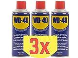WD de 40multifunción Spray 40WD 49004, Juego de 2