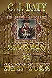 Murder in New York: The Pinkerton Man Series (English Edition)