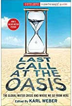 Last Call at the Oasis (Participant Guide Media) (Paperback) - Common
