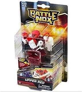 لعبة مجسم المحارب الأحمر من نيو بوي